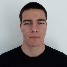 Martin Tsvetanov Image