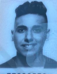 Jose Gomez Perez Image