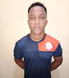 Chibuike Darlington Nwosu Image