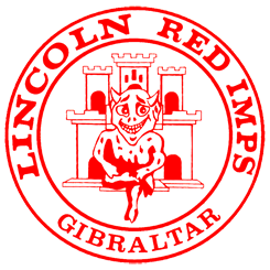 Lincoln Westmed U16 Logo