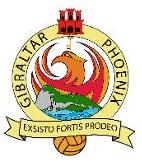 Gibraltar Phoenix FC Logo