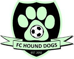 FC Hound Dogs Logo