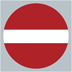 Latvia Logo