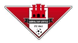 Gibraltar United FC U5 Logo