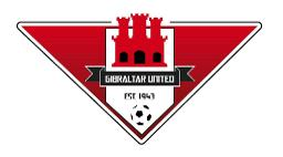 Gibraltar United FC U8 Logo