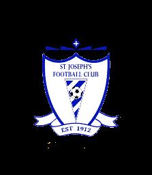 St Josephs FC U14 Logo