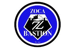 Zoca Bastion Logo