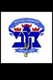 Maccabi U12 Logo