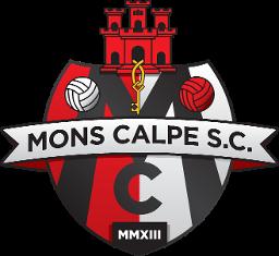 Mons Calpe SC U8 Logo