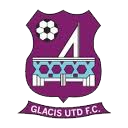Glacis United FC Intermediate Logo