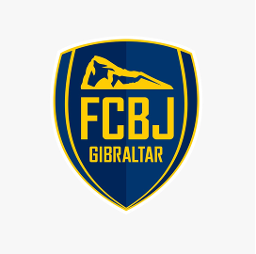 Football Club Boca Juniors U8 Logo