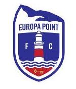 Europa Point FC U9 Logo