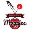 FCB Magpies U9 Logo