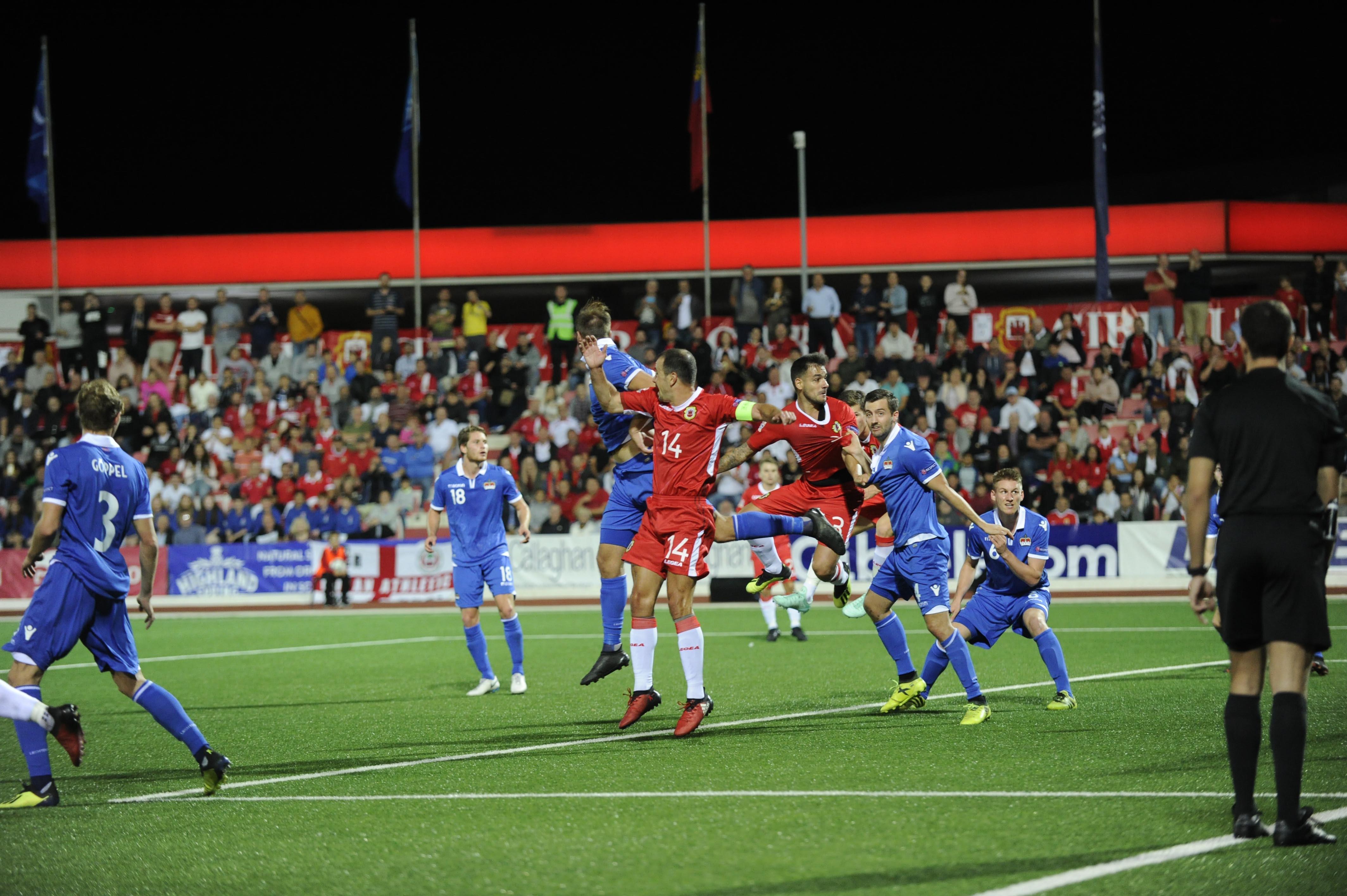 Calendario Fgi 2020.Welcome To Gibraltar Football Association