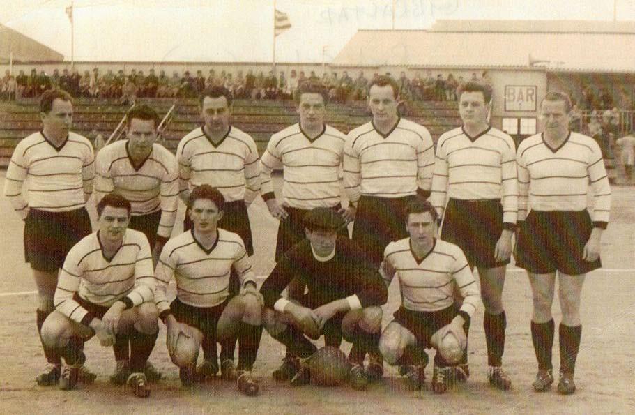 Gibraltar FA Image